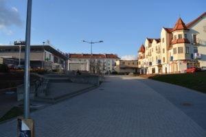 Apartamenty Jantar