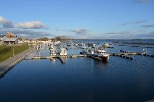 Port Giżycko - Gościniec Jantar w okolicy